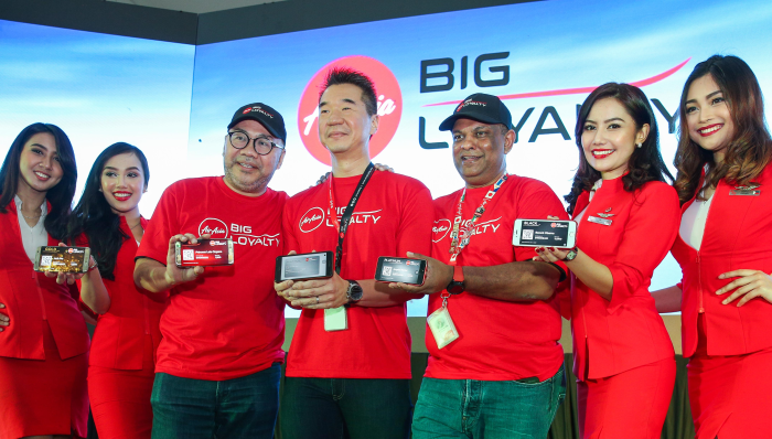 AirAsia launches Freedom Flyer Programme | Marketing Interactive