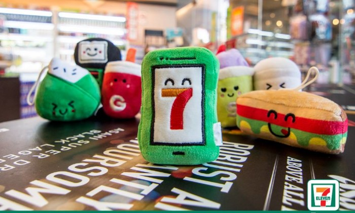 7 eleven marketing