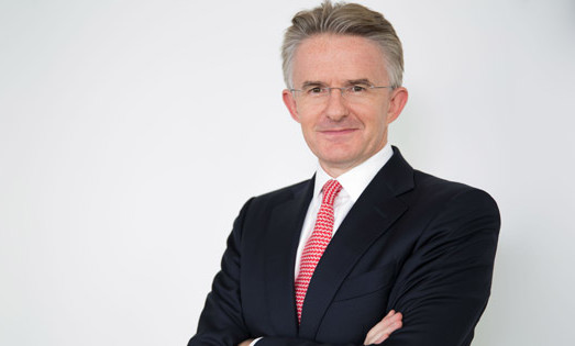 HSBC promotes John Flint to group CEO   Marketing Interactive