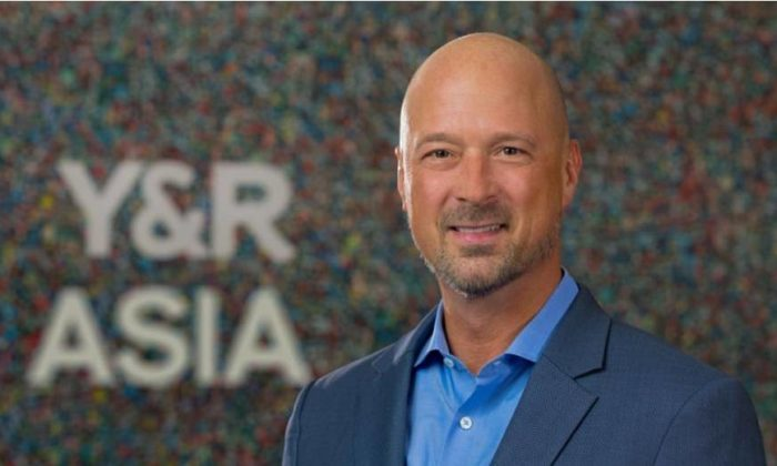 Y&R's Asia president Chris Foster tipped to leave agency | Marketing
