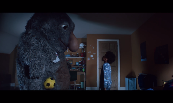 John Lewis Christmas Advert 2017.John Lewis 2017 Christmas Ad Revealed Draws Mixed