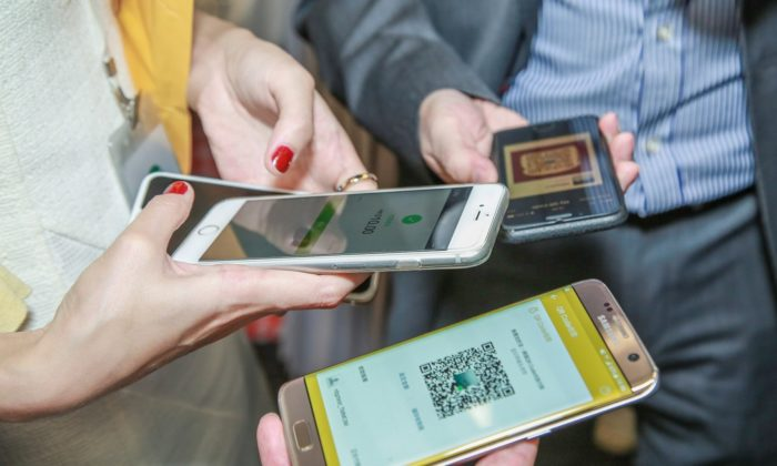 WeChat Pay teams up with LINE to expand mobile payment in