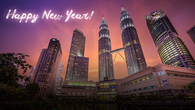 Marketers And Agency Leads In Malaysia Share Their Wishlist For 2018