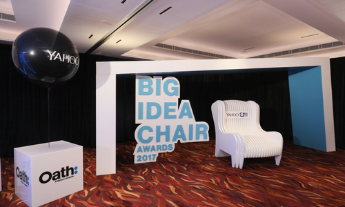 Yahoo And Oath Unveil The Winners Of The Big Idea Chair
