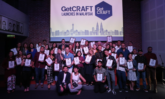 GetCRAFT shares challenges Malaysian marketers face in digital