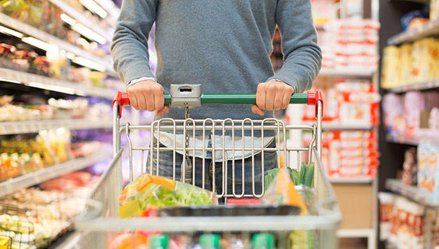 Carrefour Group Makes Digital Push As Part Of 2022 Plan Taps