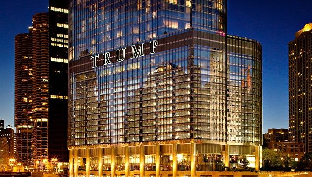 Netizens Bombard Trump Hotels With Shithole Reviews On