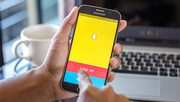 Snapchat now offers analytics to creators to help build
