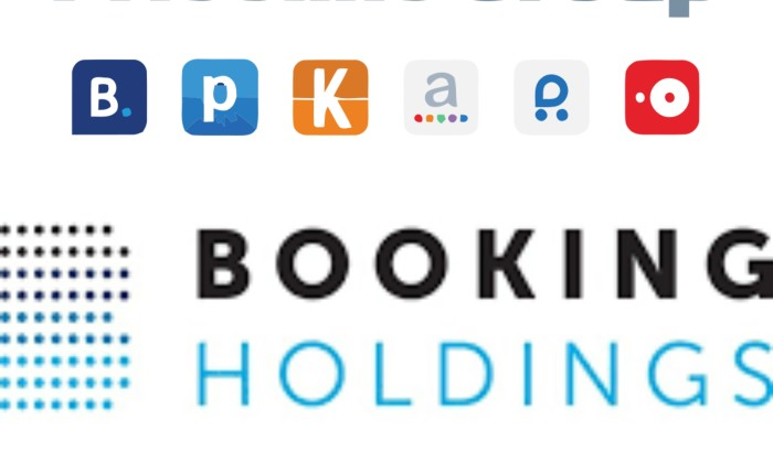 Priceline Group Rebrands To Booking Holdings Marketing