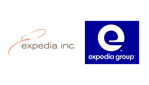 Expedia Inc rebrands to better...