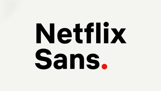 Netflix creates new font to save 'millions' from licensing