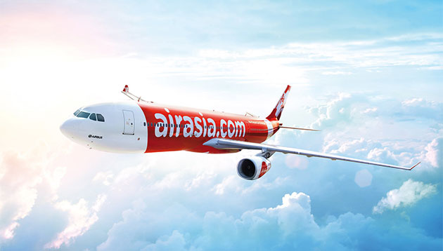 AirAsia engages Palantir as its strategic data science