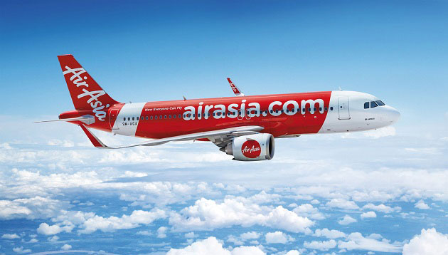 Airasia Lends Helping Hand To Sulawesi Victims With