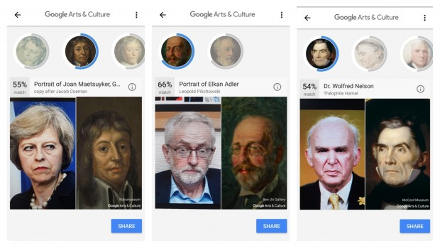 AD Watch: Google Arts & Culture app and Burger King Whopper