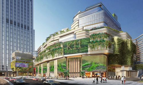 K11 Announces New Flagship Mall K11 Musea Marketing