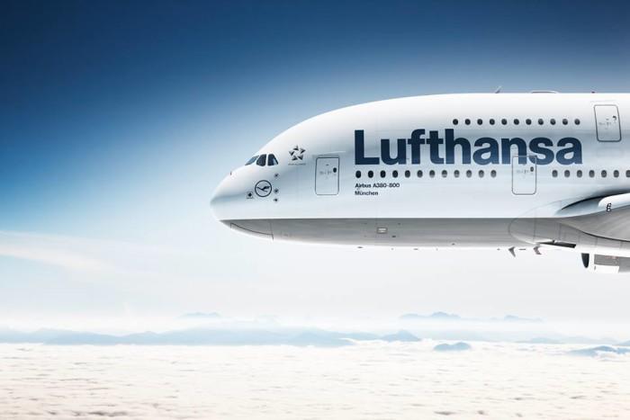 lufthansa group and sap launch aviation blockchain challenge