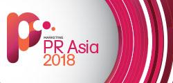 PR Asia 2018 Southeast Asia