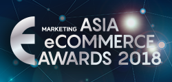Asia eCommerce Awards 2018 Southeast Asia