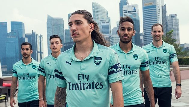 14601aadbc1 Why Arsenal used Singapore as a springboard into Asia Pacific ...