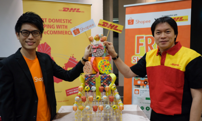 Dhl Pickup Locations >> Shopee Extends Partnership With Dhl Ecommerce To Offer Next Day