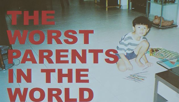 NTUC Income spot tackles why the 'worst' parents can give