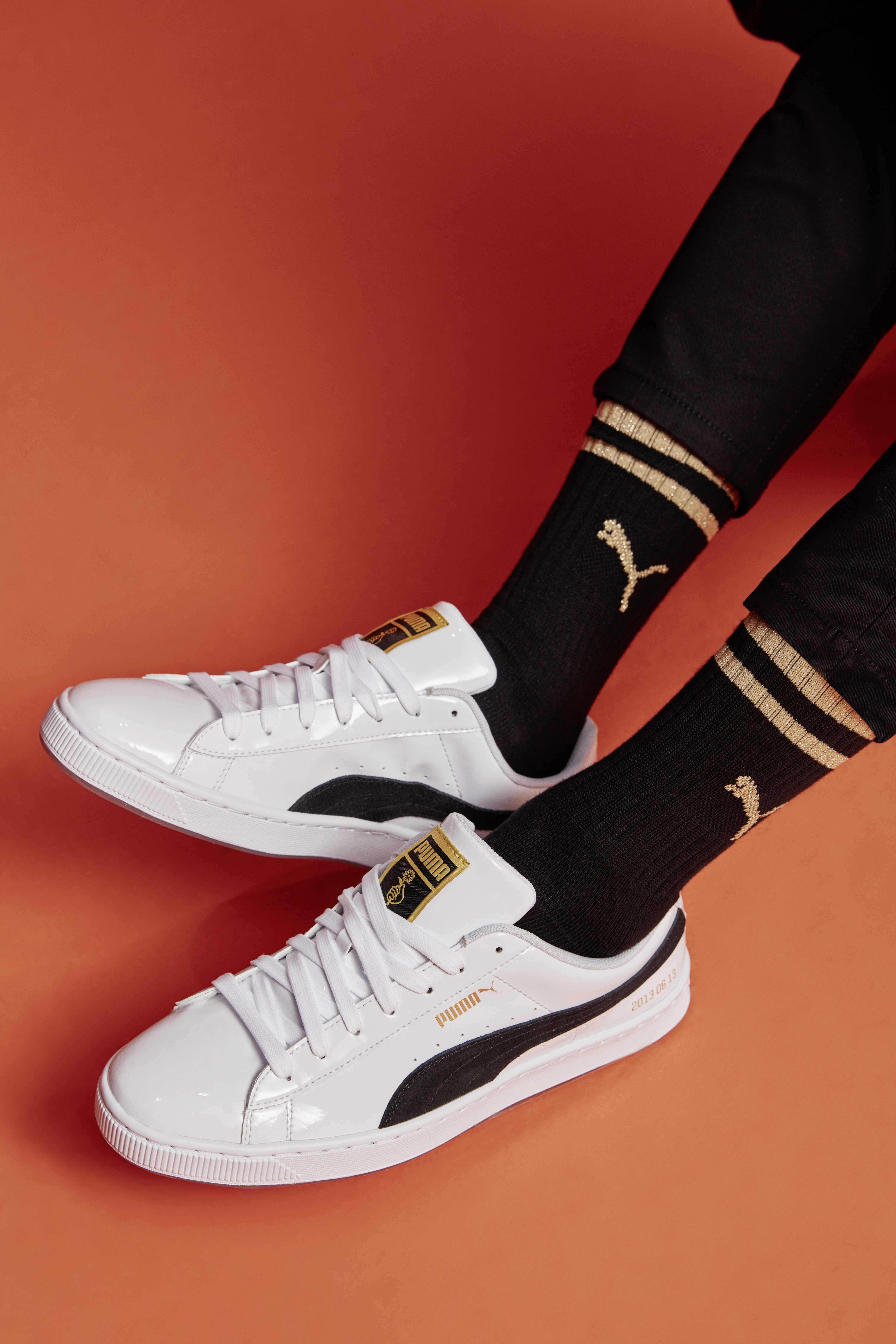 57e8b92739076 PUMA jumps at K-pop fever in new BTS collaboration | Marketing ...