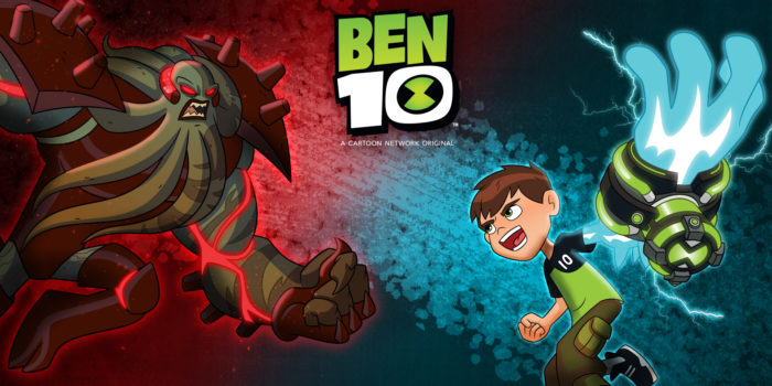 How Cartoon Network reinvigorated the Ben 10 franchise