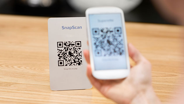 SG govt pushes for mobile payments with unified QR code