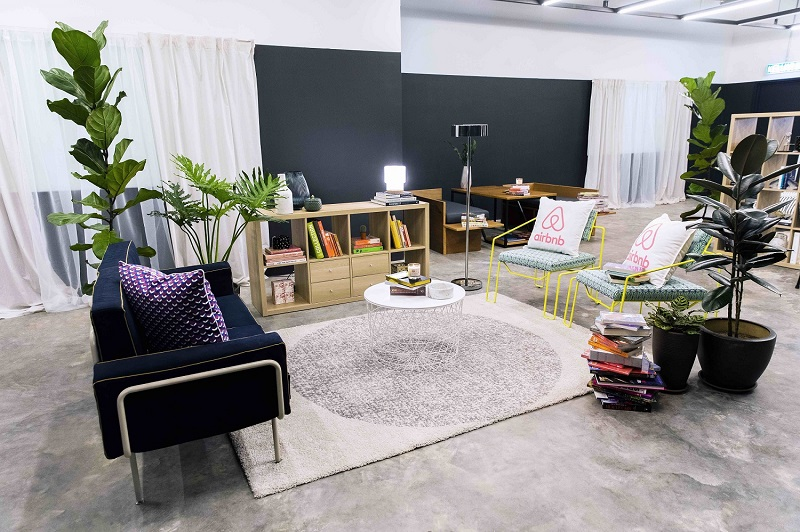 Airbnb targets Malaysian bookworms with 'Once Upon a