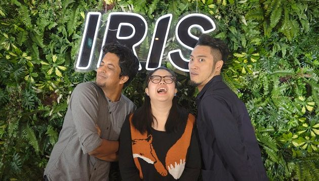 iris Singapore bolsters creative and design teams with 3