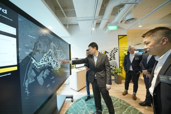 Ernst & Young eyes APAC clients with new disruptive tech