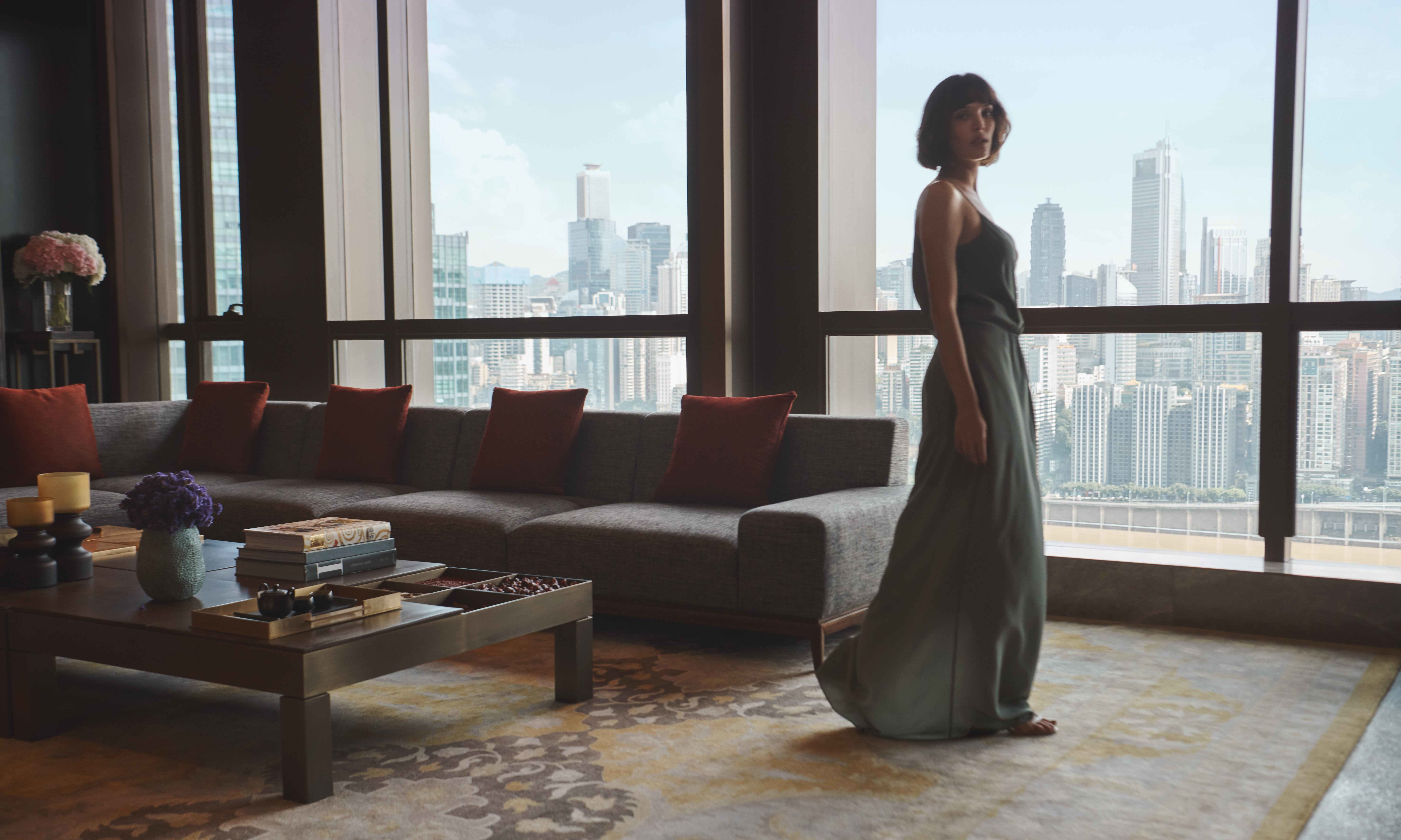 IHG relaunches Regent Hotels & Resorts in KL with new brand