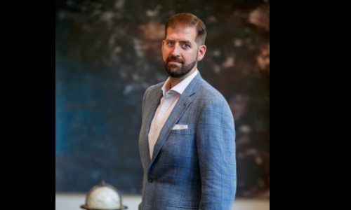 K11 Artus Appoints Christopher Sommers As General Manager