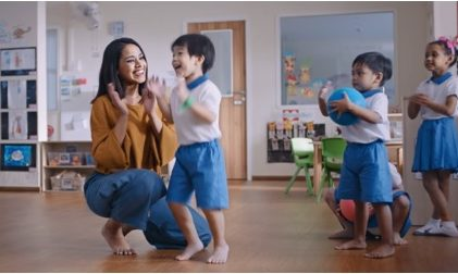 Early Childhood Development Agency works with Ogilvy for