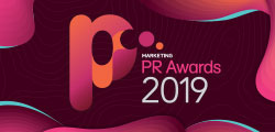 PR Awards 2019 Hong Kong
