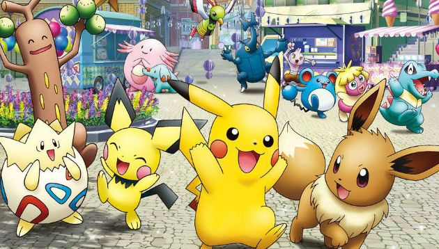 McDonald's MY jumps on Pokémon hype with new Happy Meal set