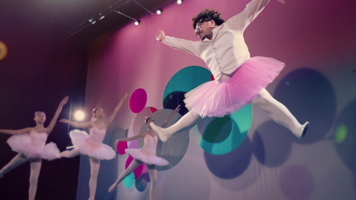"HSBC Life launches new brand campaign, engages audience with ""Ballet"