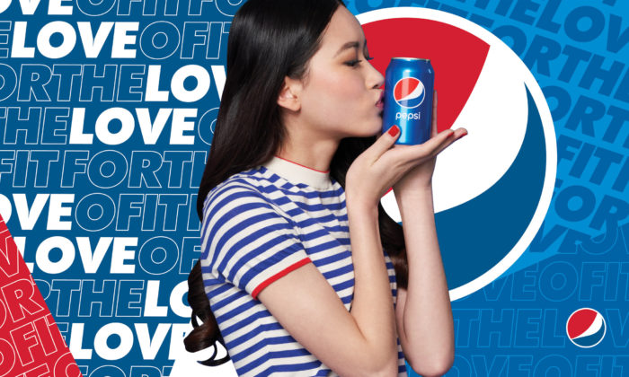 Pepsi unveils new global tagline after 7 years to celebrate