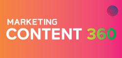 Content 360 2019 Singapore