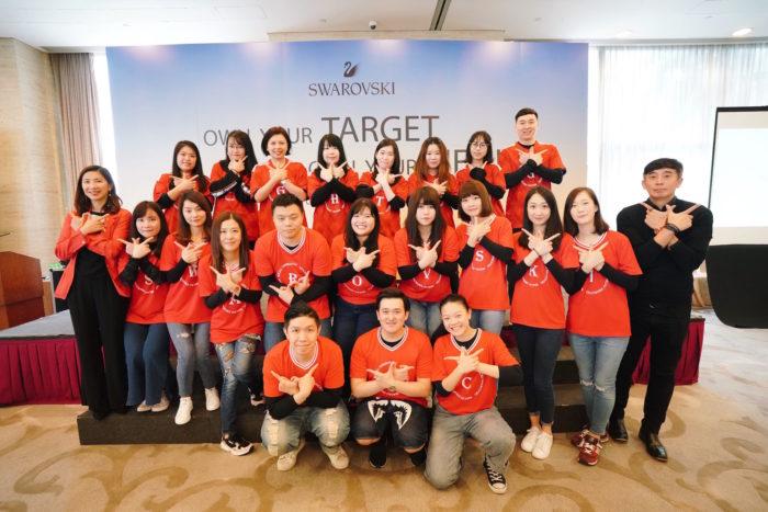 b368b1acc Swarovski marks International Women's Day with staff celebrations ...