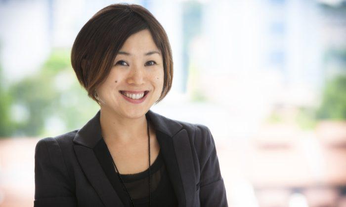 Essence hands Kyoko Matsushita global CEO remit | Marketing