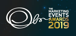 Marketing Events Awards 2019 Singapore