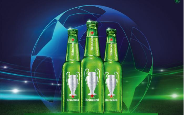 Heineken Malaysia Unveils Limited Edition Uefa Trophy