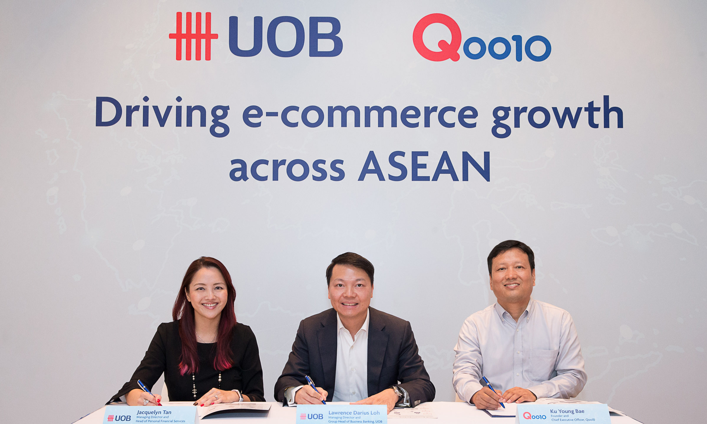 0d8dae73bb8 Qoo10 and UOB tie-up to drive eCommerce growth across ASEAN ...