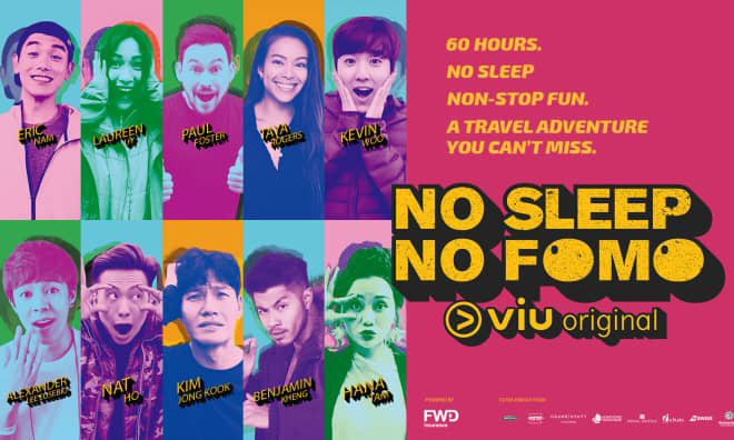 Viu's secret to thriving in the competitive streaming
