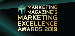 Marketing Excellence Awards 2019 Singapore
