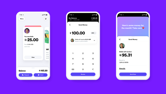 How Facebook's crypto wallet Libra will change transactions