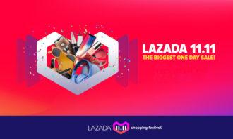 Lazada unveils refreshed brand identity with new logo, tune