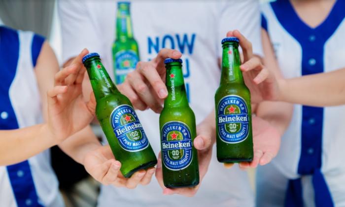 Heineken debuts zero alcohol beverage in Malaysia