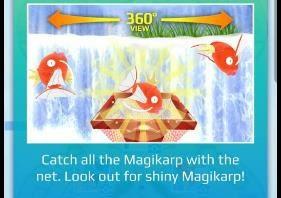 pokemon explorer